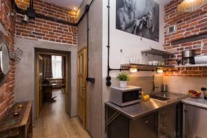 Top Spot Residence, Апартаменты  Краков - big - 126