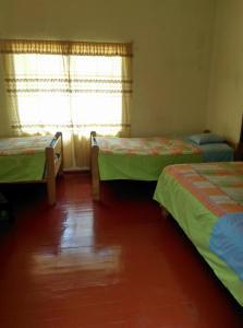 Auquis Ccapac Guest House, Hostels  Cusco - big - 20