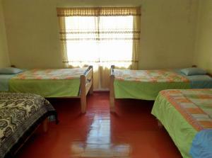 Auquis Ccapac Guest House, Hostels  Cusco - big - 19