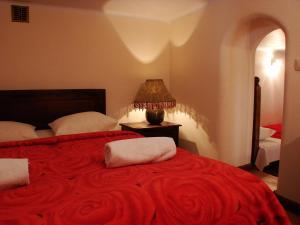 Top Spot Residence, Апартаменты  Краков - big - 128