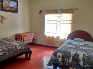 Auquis Ccapac Guest House, Hostels  Cusco - big - 17