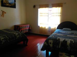Auquis Ccapac Guest House, Hostels  Cusco - big - 16