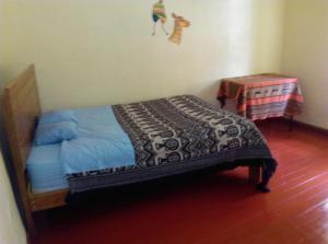 Auquis Ccapac Guest House, Hostels  Cusco - big - 15