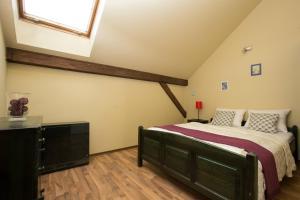 Top Spot Residence, Апартаменты  Краков - big - 130