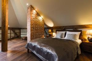 Top Spot Residence, Апартаменты  Краков - big - 134