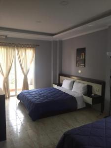 Hotel Kolagji, Hotels  Himare - big - 33