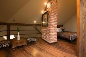 Top Spot Residence, Апартаменты  Краков - big - 135