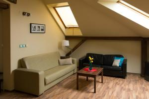 Top Spot Residence, Апартаменты  Краков - big - 136