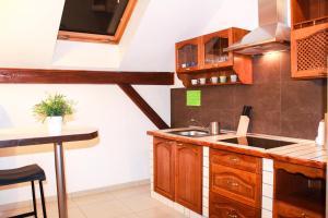 Top Spot Residence, Апартаменты  Краков - big - 138