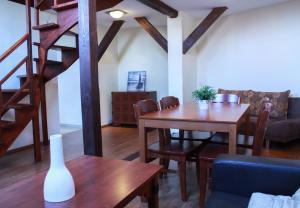 Top Spot Residence, Апартаменты  Краков - big - 139