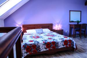 Top Spot Residence, Апартаменты  Краков - big - 140