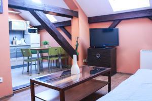 Top Spot Residence, Апартаменты  Краков - big - 143