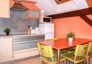 Top Spot Residence, Апартаменты  Краков - big - 144