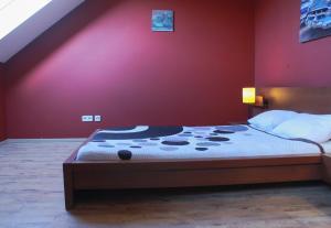 Top Spot Residence, Апартаменты  Краков - big - 145