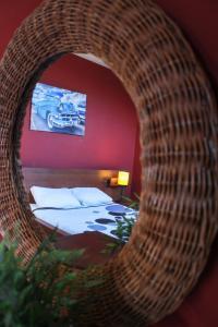 Top Spot Residence, Апартаменты  Краков - big - 146