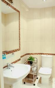 Top Spot Residence, Апартаменты  Краков - big - 147