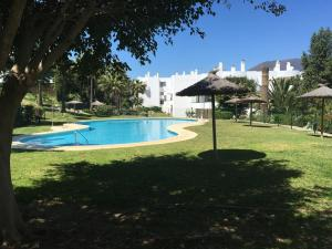 Great Penthouse in Estepona Golf