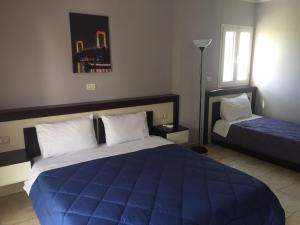 Hotel Kolagji, Hotels  Himare - big - 35