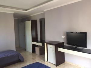 Hotel Kolagji, Hotels  Himare - big - 37
