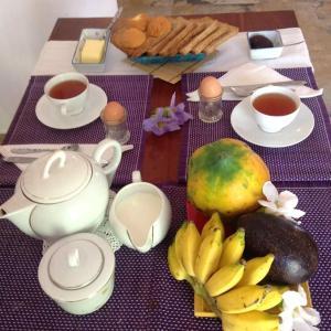 Villa Dineth, Ferienwohnungen  Unawatuna - big - 24