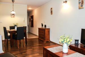 Top Spot Residence, Апартаменты  Краков - big - 148