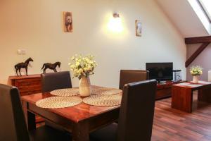 Top Spot Residence, Апартаменты  Краков - big - 149