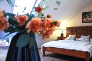 Top Spot Residence, Апартаменты  Краков - big - 151