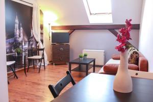 Top Spot Residence, Апартаменты  Краков - big - 154