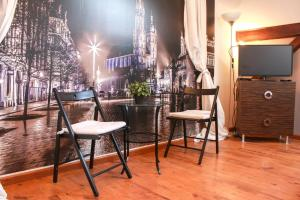Top Spot Residence, Апартаменты  Краков - big - 155