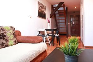 Top Spot Residence, Апартаменты  Краков - big - 156