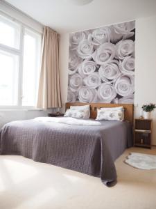 La Rose Blanche, Apartmány  Praha - big - 1