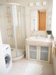 La Rose Blanche, Apartmány  Praha - big - 9