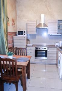 Top Spot Residence, Апартаменты  Краков - big - 159
