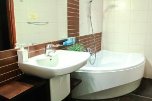 Top Spot Residence, Апартаменты  Краков - big - 160