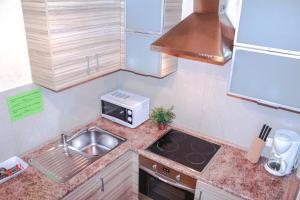 Top Spot Residence, Апартаменты  Краков - big - 161