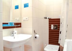 Top Spot Residence, Апартаменты  Краков - big - 162