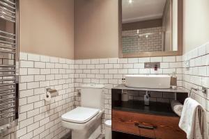 Standard Two-Bedroom Apartment - Bruc, 55
