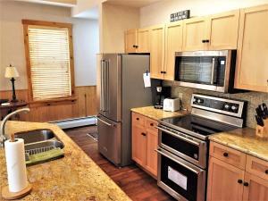 Keystone Resort by Rocky Mountain Resort Management, Apartmány  Keystone - big - 24