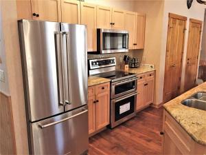 Keystone Resort by Rocky Mountain Resort Management, Apartmány  Keystone - big - 15