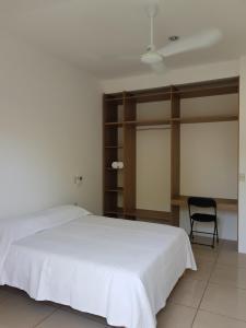 Departamento Jr, Apartmány  Puerto Escondido - big - 12
