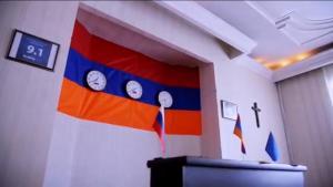Classic Apartment on Kievyan, Apartmány  Yerevan - big - 6