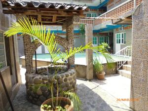 Hotel Los Arcos, Hotels  Jalcomulco - big - 41