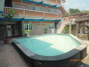 Hotel Los Arcos, Hotels  Jalcomulco - big - 40