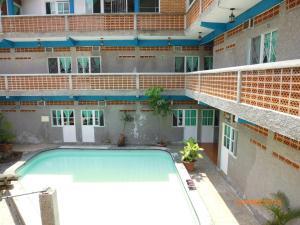 Hotel Los Arcos, Hotely  Jalcomulco - big - 36