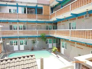 Hotel Los Arcos, Hotely  Jalcomulco - big - 34