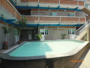 Hotel Los Arcos, Hotels  Jalcomulco - big - 33