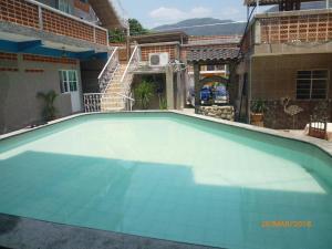 Hotel Los Arcos, Hotely  Jalcomulco - big - 1
