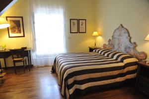Relais Casabella, Загородные дома  Мартина-Франка - big - 62