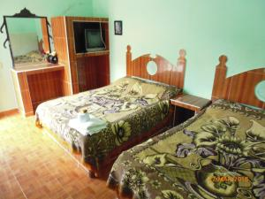 Hotel Los Arcos, Hotels  Jalcomulco - big - 16
