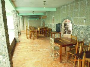 Hotel Los Arcos, Hotels  Jalcomulco - big - 32